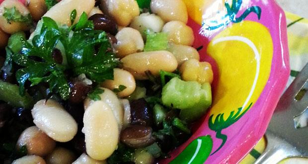 recipe-easy-high-fibre-3-bean-salad