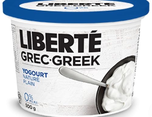 Liberte Greek Yogourt