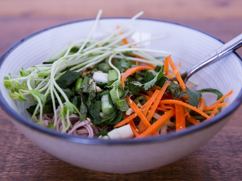 bunchay-salad