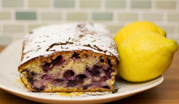 blueberry-loaf