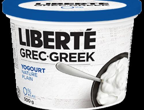 Liberte Greek Yogourt